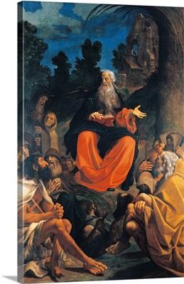 Saint Anthony Abbott