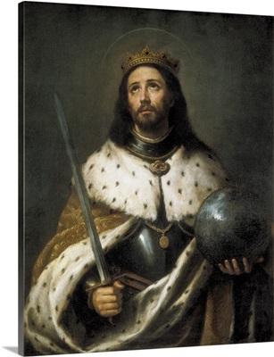 Saint Ferdinand, Ca. 1640-80