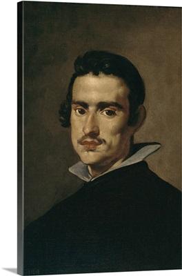 Self-portrait, 1623