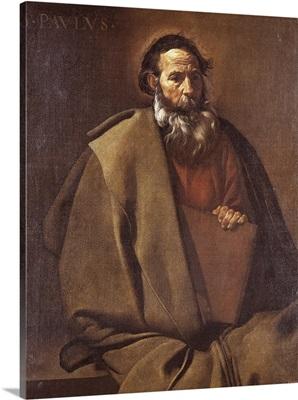 St. Paul. 1619