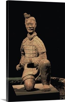 Terra Cotta Warrior of Xi'an, China