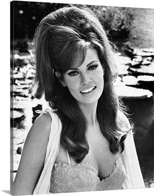 The Biggest Bundle Of Them All, Raquel Welch