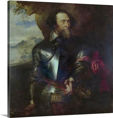 The Count Hendrick van den Bergh, 1629-32