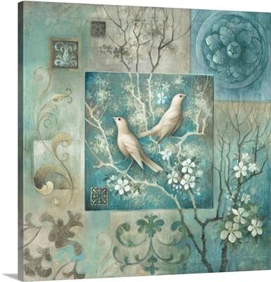 Arboretum Spring Song I