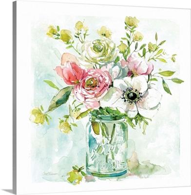 Asbury Garden Belle Bouquet II