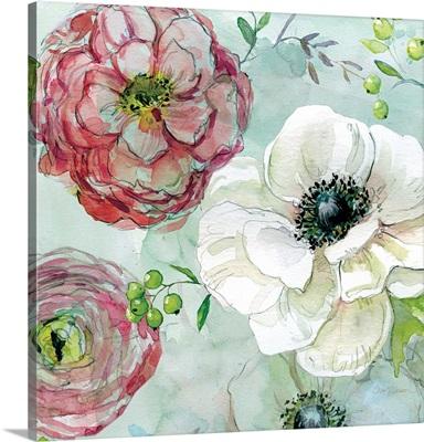 Asbury Garden Bloom IV