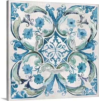 Carribean Tile I