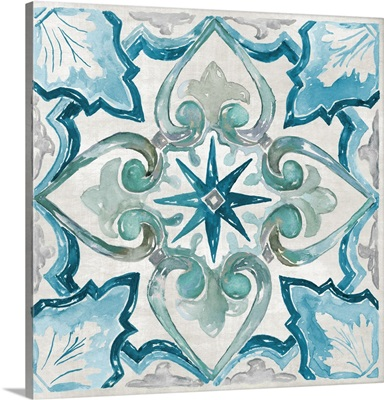 Carribean Tile II