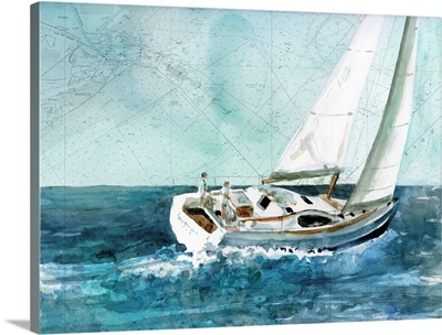 Coastal Sail