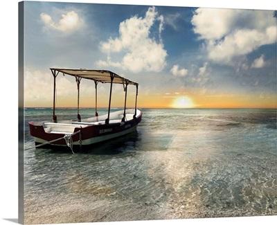 Costa Maya Sunset