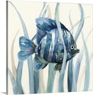 Fish in Seagrass I