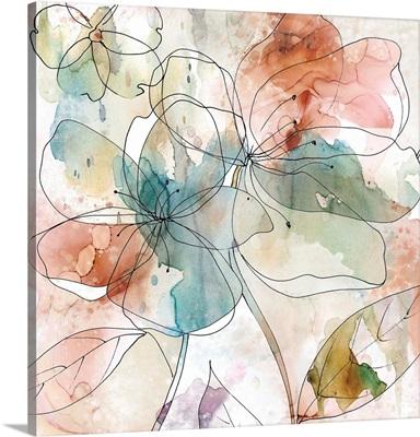 Floral Flow II
