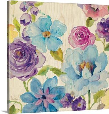 Flower Medley II