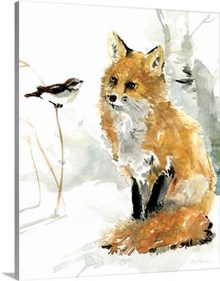 Fox and Friend