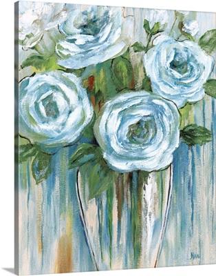 Fresh Roses I