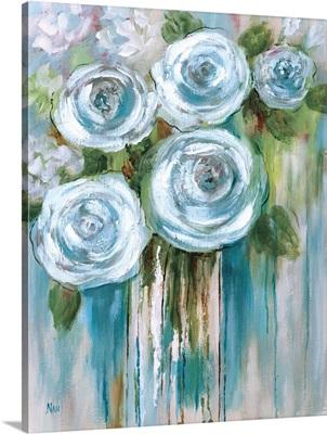 Fresh Roses II