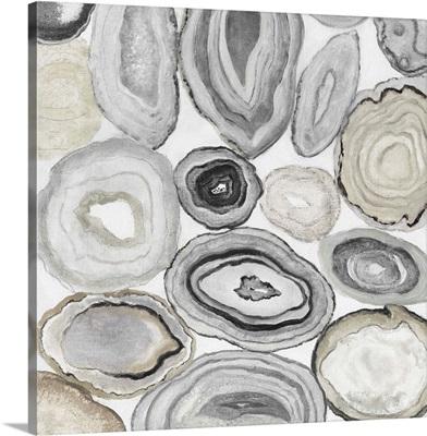 Geode Halves II