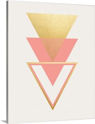 Geometric Trio I