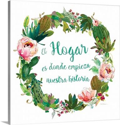 Hogar Historia