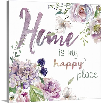 Home Is My Happy