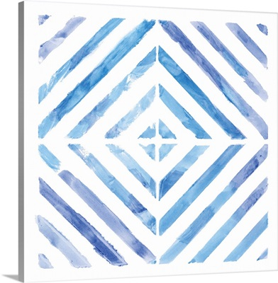 Linear Kaleidoscope II