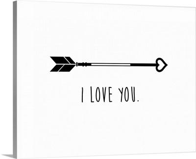 Love Arrow I