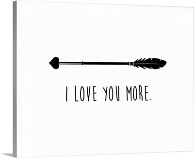 Love Arrow II