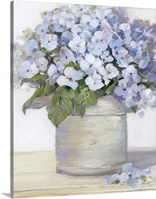 Lovely Lavender I
