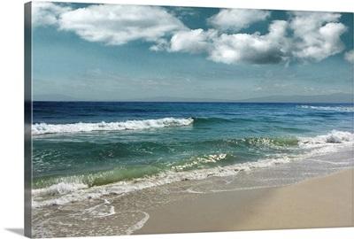 Majestic Waves