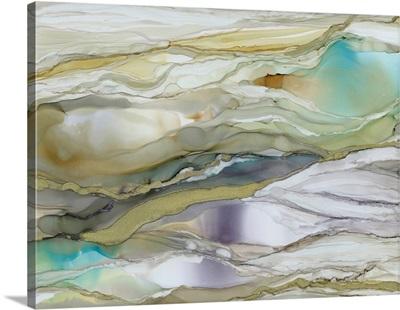 Marbled Glass III