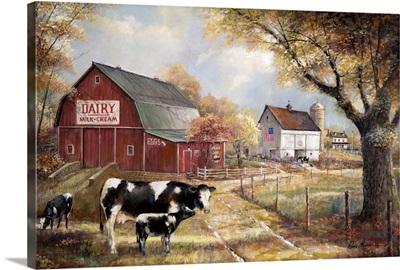 Memories on the Farm