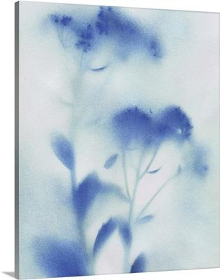 Mist Meadow Flowers I