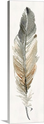 Neutral Feather I