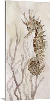 Neutral Seahorse II
