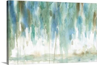 Rainwashed Landscape