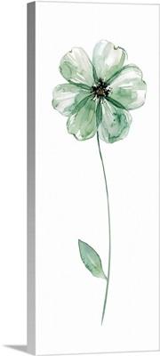 Sage Flower I