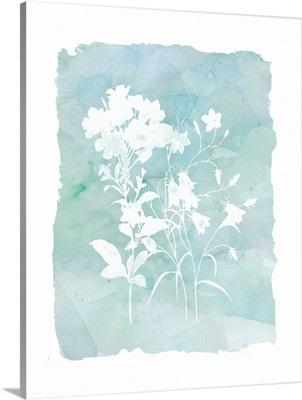 Silhouette Botanical IV