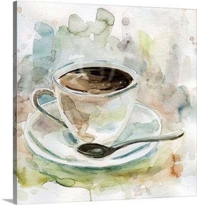 Soft Morning Blend I