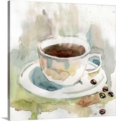 Soft Morning Blend II