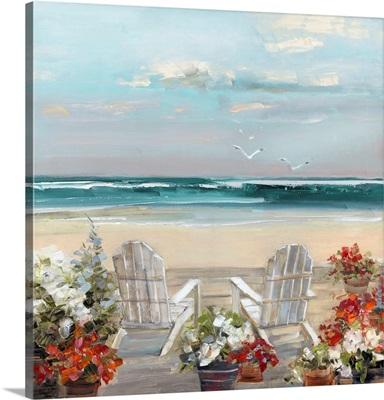 Summer Sea Breeze