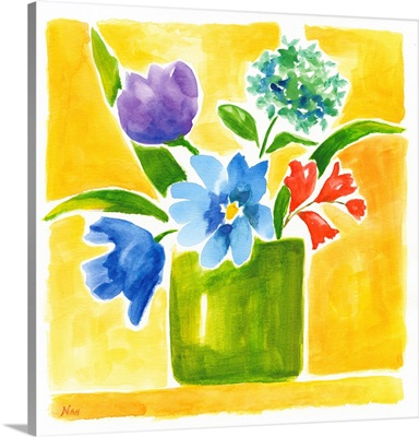 Sunny Day Bouquet III