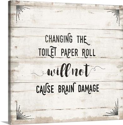 TP Roll