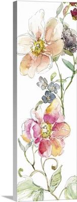 Trailing Blooms II