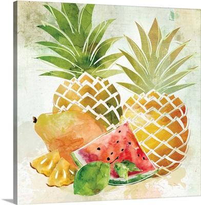 Tropical Fruit I