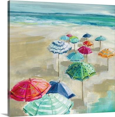 Umbrella Beach I