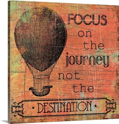 Vintage Inspiration I