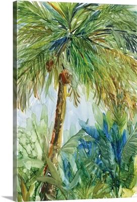 Vintage Palm