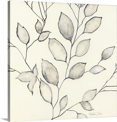 Whispering Leaves II