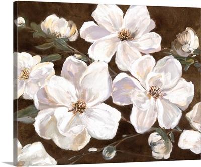 White Chocolate Blooms I