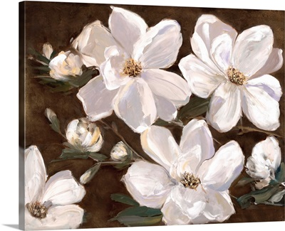 White Chocolate Blooms II
